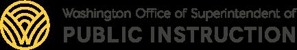 Logo of OSPI Educational Technology Moodle